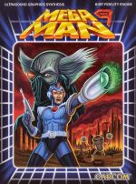 Alle Infos zu MegaMan 9 (PlayStation3)