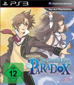 Alle Infos zu The Guided Fate Paradox (PlayStation3)