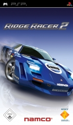 Alle Infos zu Ridge Racer 2 (PSP)