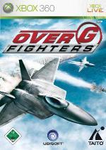 Alle Infos zu Over G Fighters (360)