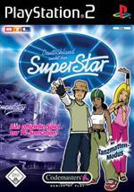 Alle Infos zu Deutschland sucht den Superstar (PlayStation2)