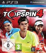 Alle Infos zu Top Spin 4 (360,PlayStation3)