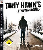 Alle Infos zu Tony Hawk's Proving Ground (PlayStation3)