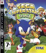 Alle Infos zu SEGA Superstars Tennis (PlayStation3)