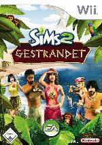 Alle Infos zu Die Sims 2: Gestrandet (Wii)