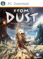 Alle Infos zu From Dust (PC,360,PlayStation3)