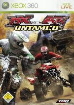 Alle Infos zu MX vs. ATV: Untamed (360)
