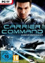 Alle Infos zu Carrier Command: Gaea Mission (360,PC)
