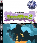 Alle Infos zu PixelJunk Shooter 2 (PlayStation3)