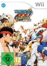 Alle Infos zu Tatsunoko vs. Capcom: Ultimate All-Stars (Wii)