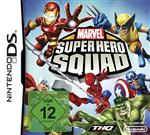 Alle Infos zu Marvel Super Hero Squad (NDS)