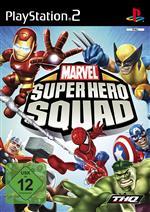 Alle Infos zu Marvel Super Hero Squad (PlayStation2)