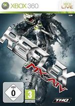 Alle Infos zu MX vs. ATV: Reflex (360)