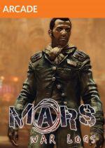 Alle Infos zu Mars: War Logs (PlayStation3)