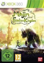 Alle Infos zu Majin and the Forsaken Kingdom (360)
