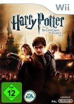 Alle Infos zu Harry Potter und die Heiligtümer des Todes - Teil 2 (Wii)