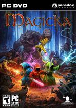 Alle Infos zu Magicka (PC)