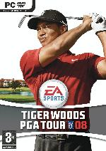 Alle Infos zu Tiger Woods PGA Tour 08 (PC)
