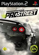 Alle Infos zu Need for Speed: ProStreet (PlayStation2)