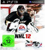 Alle Infos zu NHL 12 (PlayStation3)