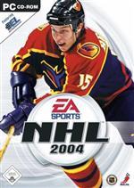 Alle Infos zu NHL 2004 (PC)