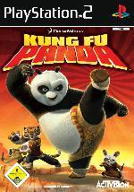 Alle Infos zu Kung Fu Panda (PlayStation2)