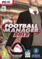 Alle Infos zu Football Manager 2012 (PC)