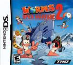 Alle Infos zu Worms: Open Warfare 2 (NDS)