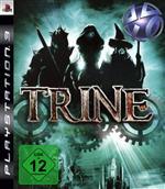 Alle Infos zu Trine (PlayStation3)