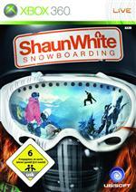 Alle Infos zu Shaun White Snowboarding (360,PlayStation3)