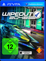 Alle Infos zu WipEout 2048 (PS_Vita)