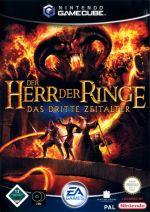 Alle Infos zu Der Herr der Ringe: Das dritte Zeitalter (GameCube)