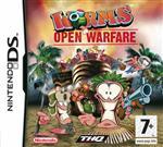 Alle Infos zu Worms: Open Warfare (NDS)