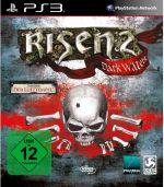 Alle Infos zu Risen 2: Dark Waters (PlayStation3)