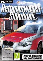 Alle Infos zu Rettungswagen-Simulator 2014 (PC)