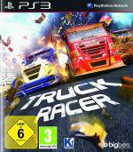Alle Infos zu Truck Racer (PlayStation3)