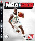 Alle Infos zu NBA 2K8 (PlayStation3)