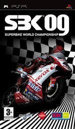 Alle Infos zu SBK-09: Superbike World Championship (PSP)