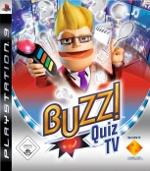 Alle Infos zu Buzz! Quiz TV (PlayStation3)