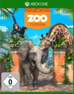 Alle Infos zu Zoo Tycoon (XboxOne)