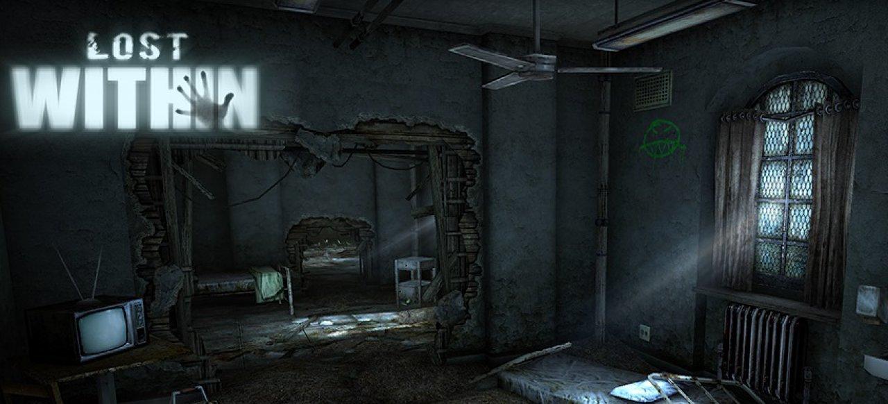 Lost Within (Adventure) von Amazon Game Studios