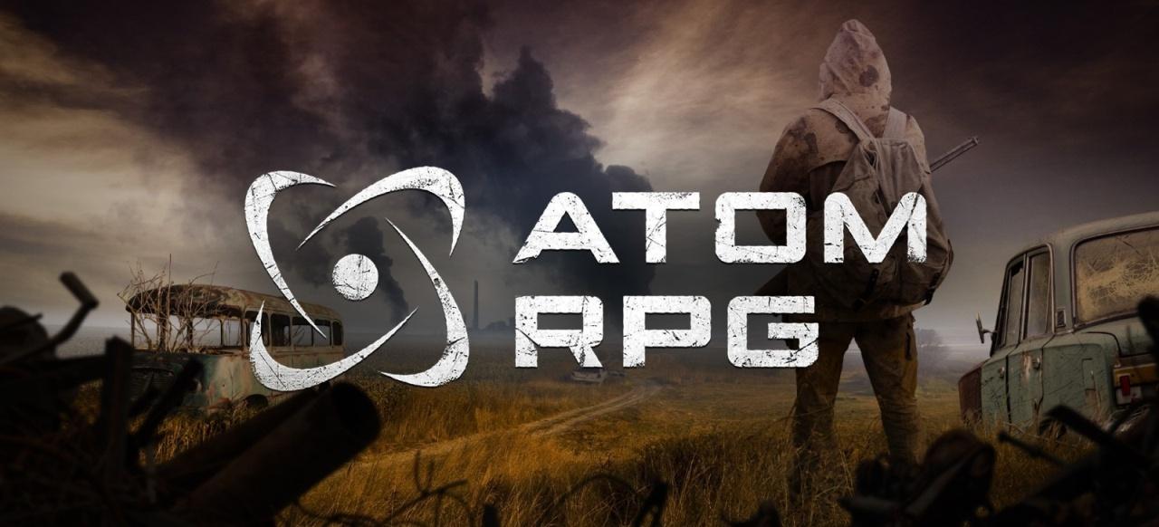 ATOM RPG (Rollenspiel) von AtomTeam / Atent Games