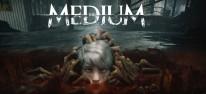 The Medium: Launch-Trailer und Rabatt-Aktion