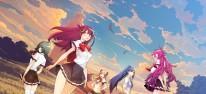 World End Syndrome: Visual Novel über Liebe, Mord und lebende Tote für PS4 und Switch veröffentlicht