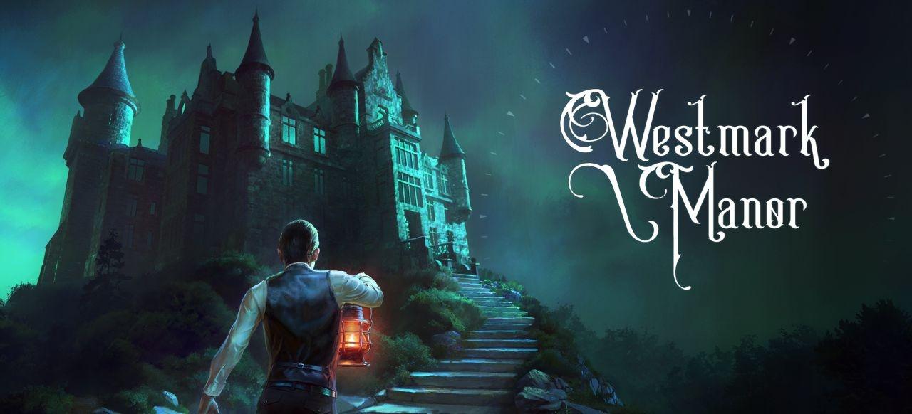 Westmark Manor (Adventure) von Toadman Interactive