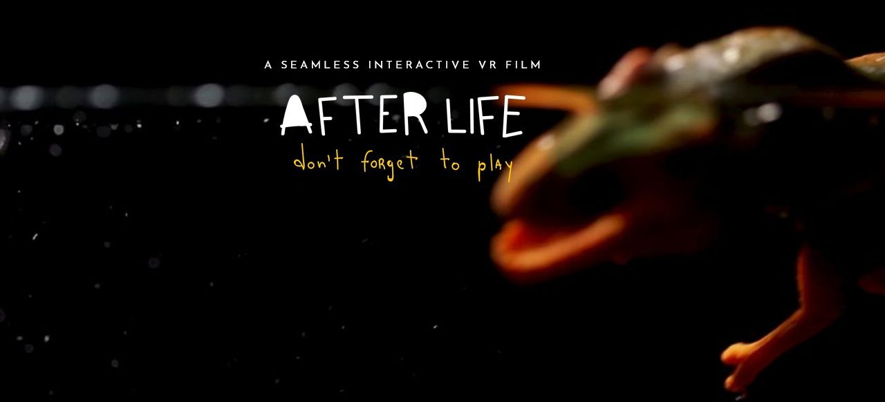 Afterlife (Adventure) von Signal Space Lab