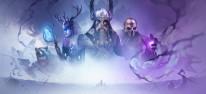 Fantasy General 2: Vier Videos mit Spielszenen: Grundlagen, Barbaren, Imperium und Moral