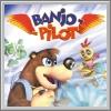 Banjo Pilot für GBA