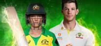 Cricket 22: The Official Game of The Ashes: Virtueller Saisonauftakt im November