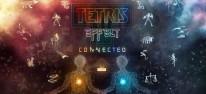 Tetris Effect: Connected: Ende Juli für PS4, Steam und Oculus Quest; Update für Tetris-Effect-Besitzer geplant